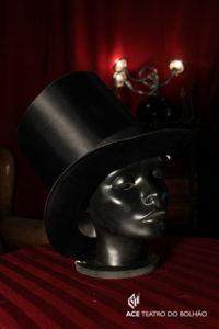 Adereços - Chapéus 5
